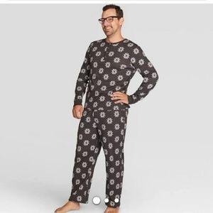 Hearth and hand Pajamas set